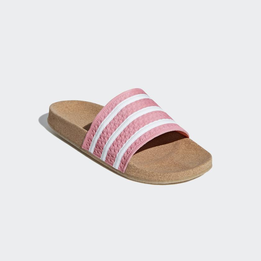 Adilette Cork Slipper