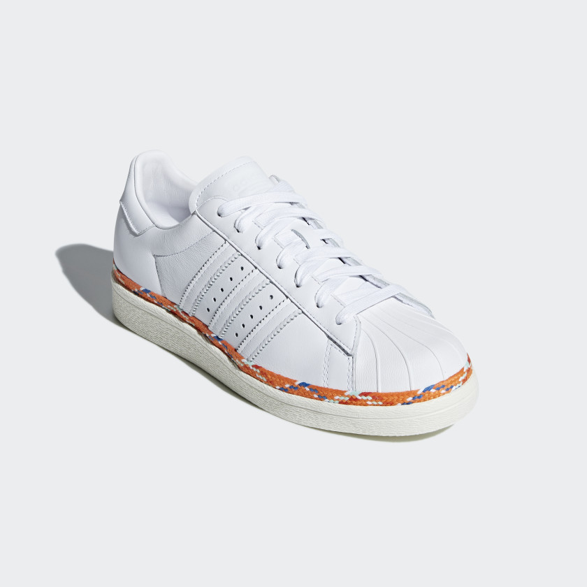Superstar 80s New Bold Shoes