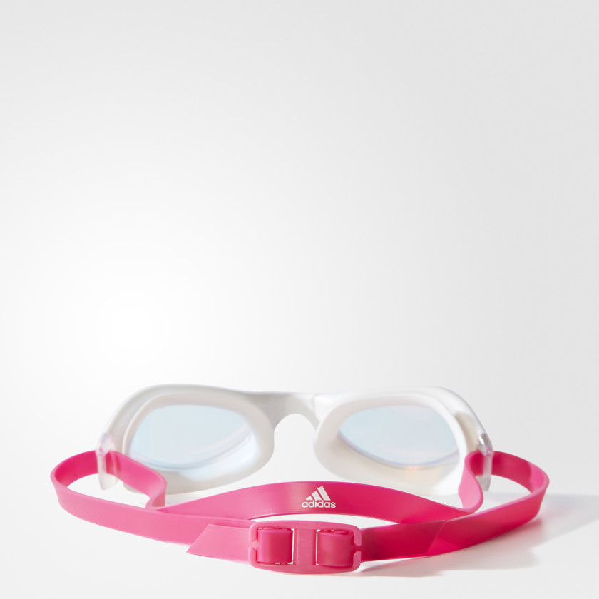 persistar comfort mirrored swim goggle