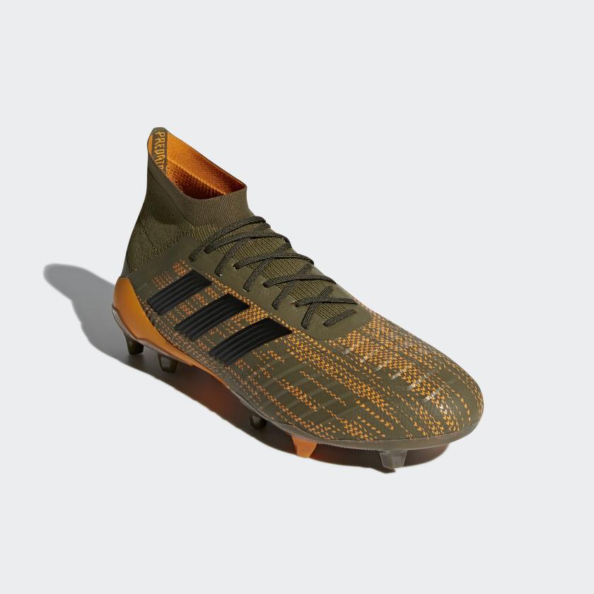 Predator 18.1 Firm Ground Boots