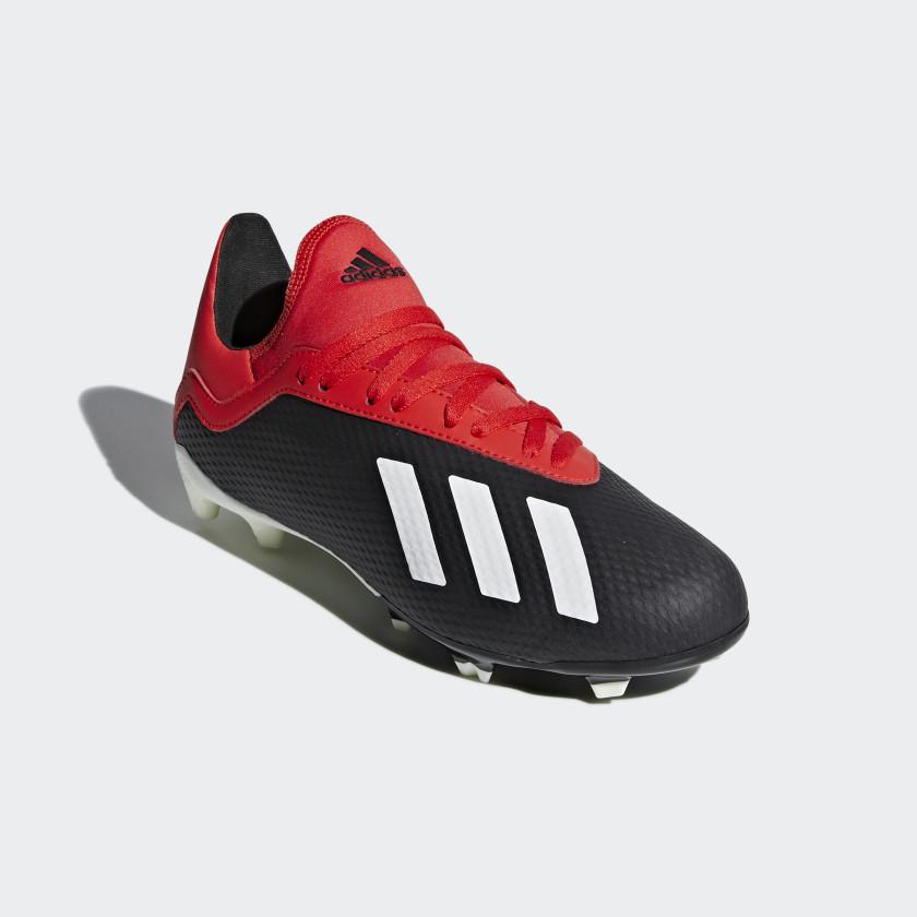 Calzado de Fútbol X 18.3 FG J