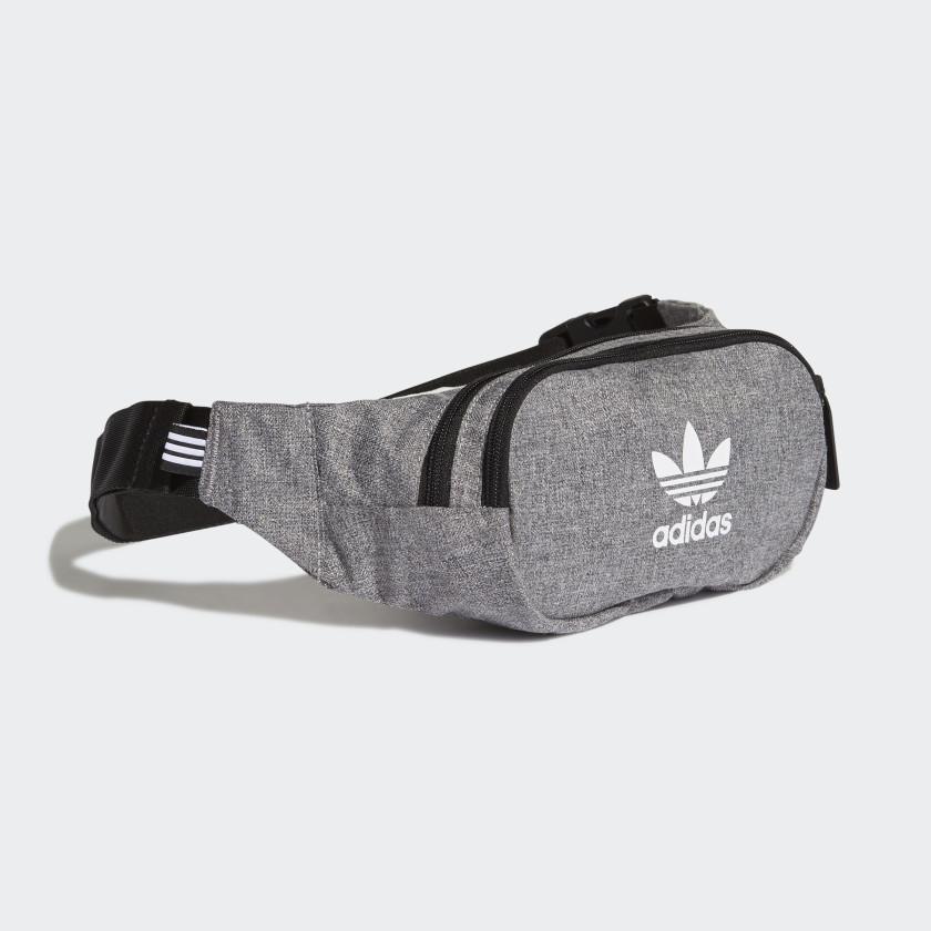 Mélange Crossbody Bag