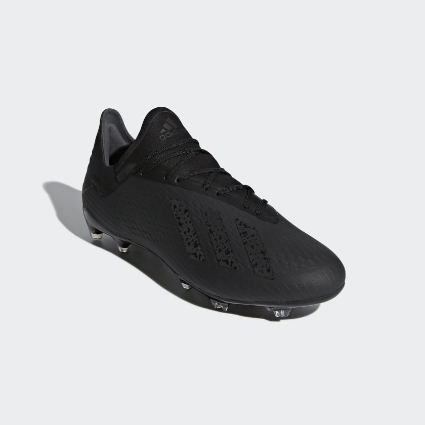 Chaussure X 18.2 Terrain souple