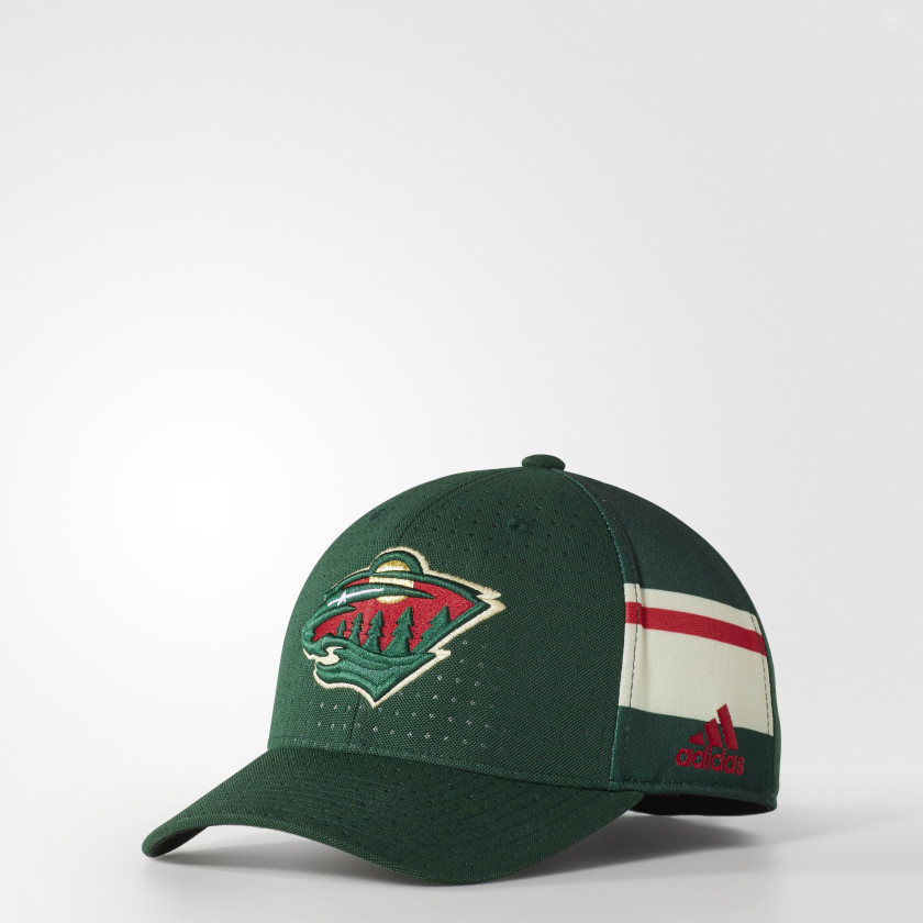 Wild Structured Flex Draft Cap