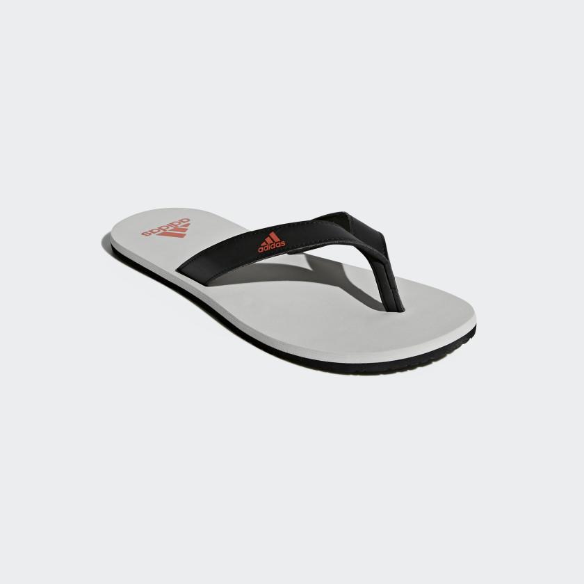 a24456c1f6eee adidas Eezay Essence Thong Sandals - Black