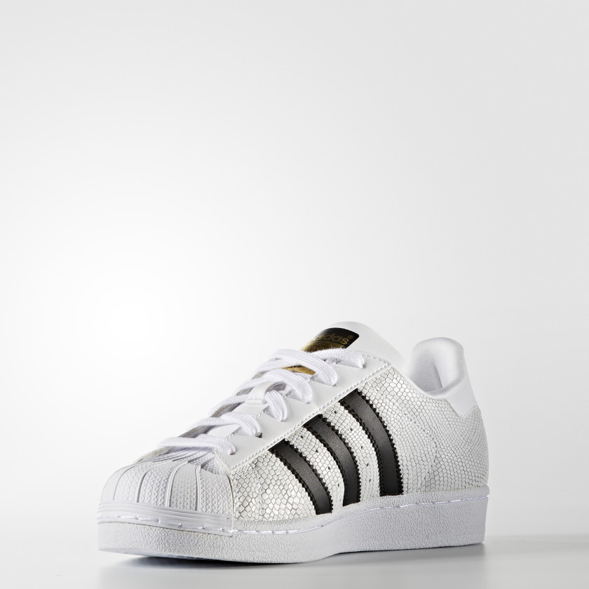 Superstar Reptile Shoes
