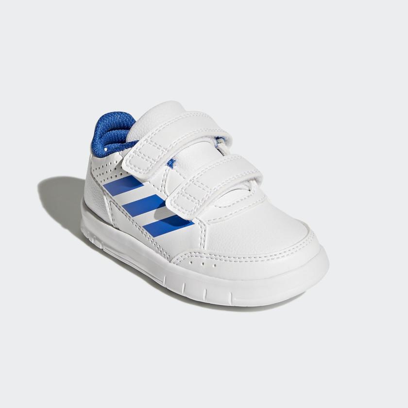 ad789abb59331d adidas AltaSport Schuh - weiß