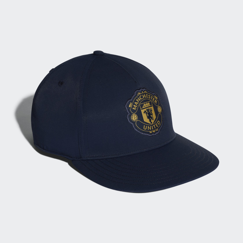 CAP MUFC S16 CAP CW