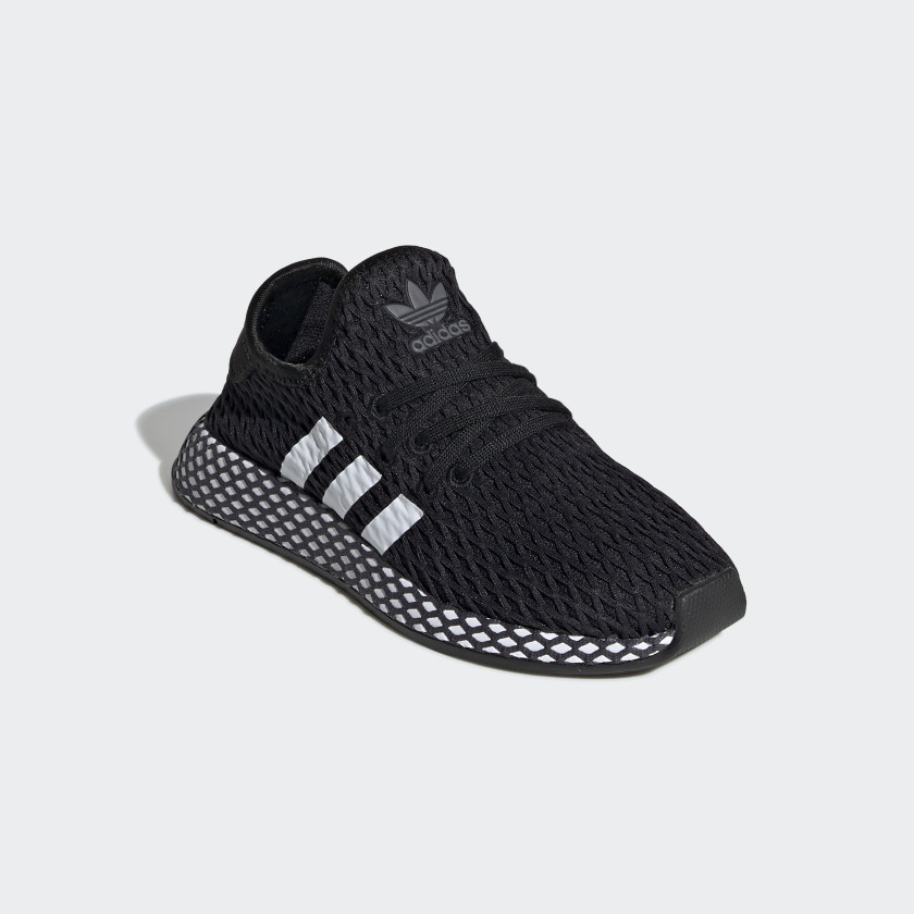 adidas Deerupt Runner Schuh - schwarz   adidas Austria c47e504767