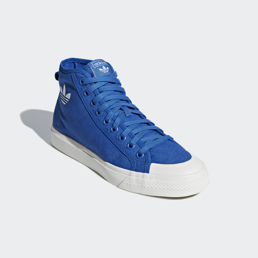 Nizza High Top Shoes