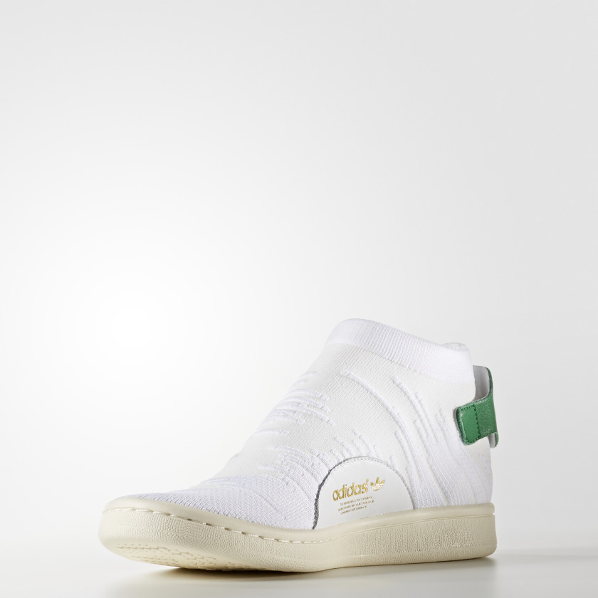 Stan Smith Shock Primeknit Shoes