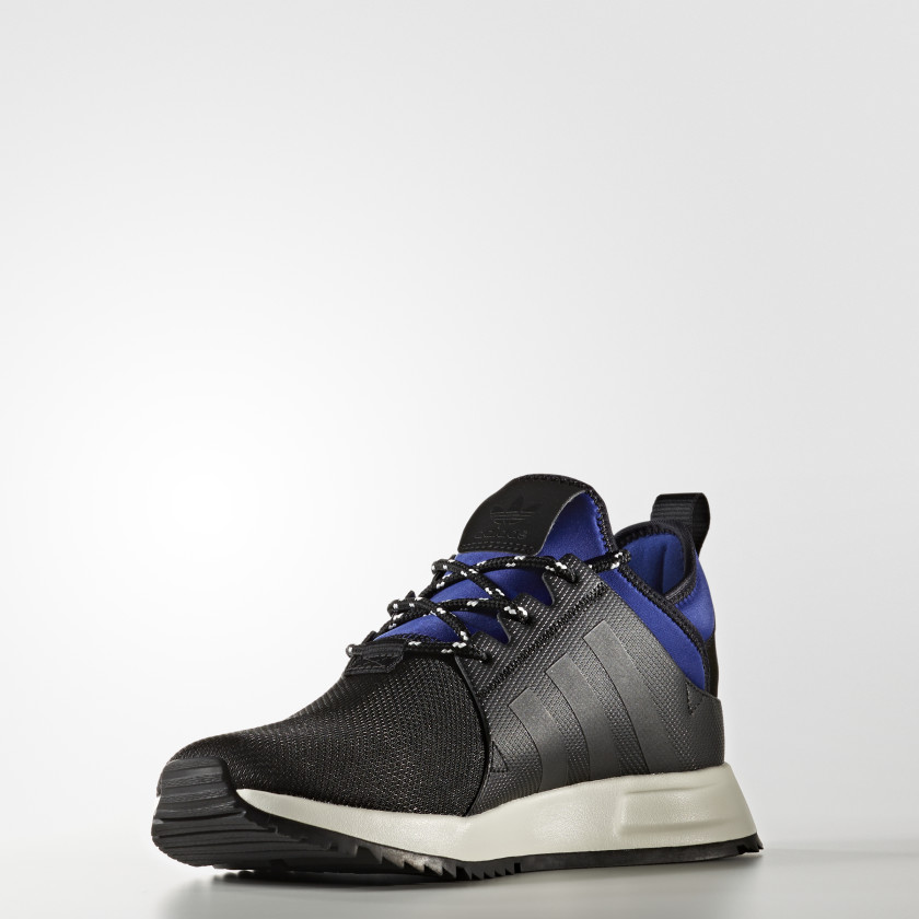 X_PLR Sneakerboot Shoes