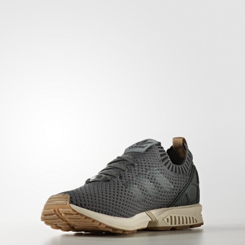 ZX Flux Primeknit Shoes