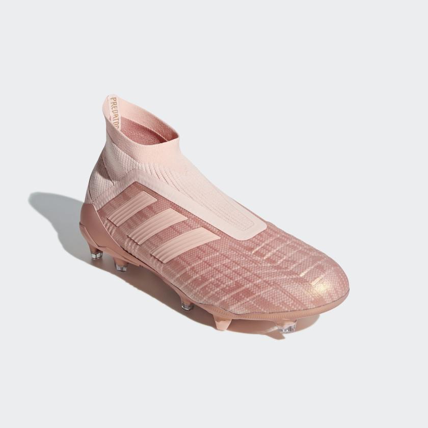 Predator 18+ Firm Ground støvler