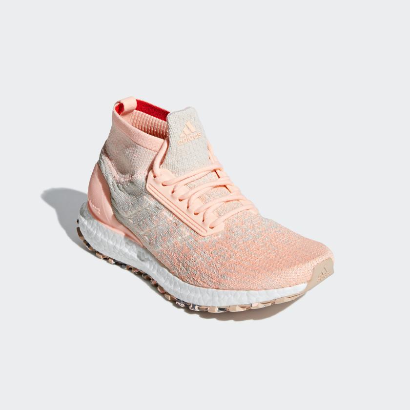 Sapatos Ultraboost All Terrain