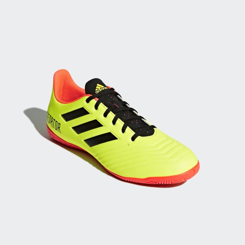 Zapatos de Fútbol Predator Tango 18.4 Bajo Techo