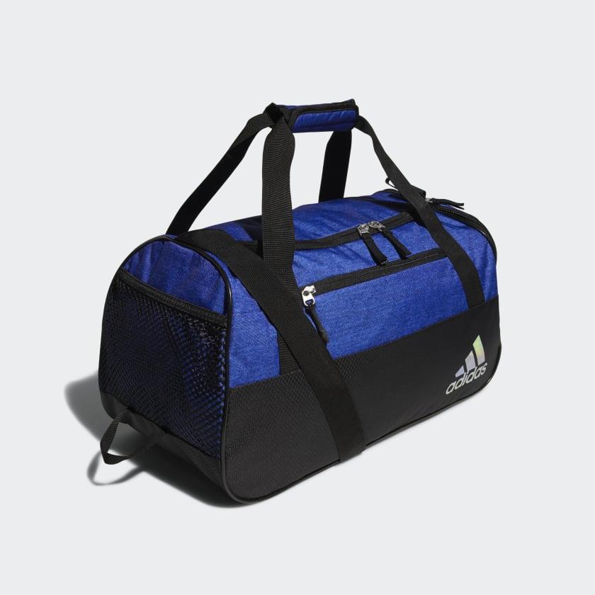 Squad 3 Duffel Bag