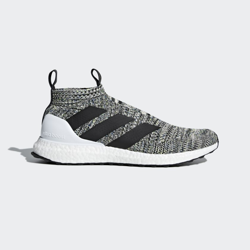 Adidas Men's A 16+ Purecontrol Ultraboost Shoes