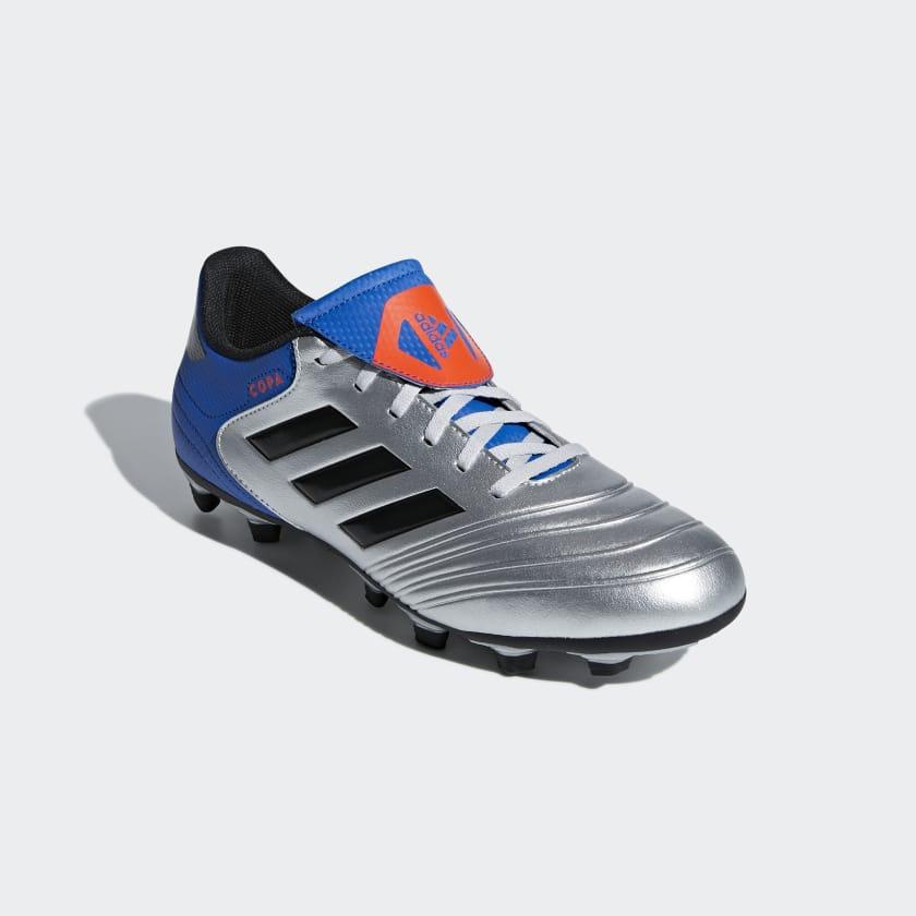 Calzado de Fútbol Copa 18.4 Multiterreno