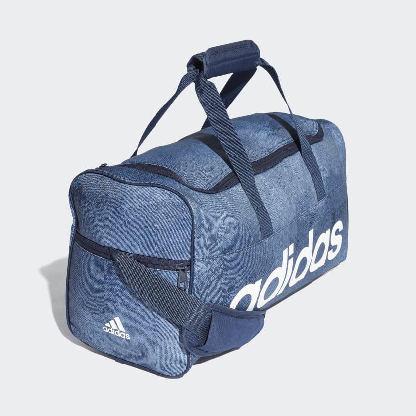 Linear Performance Duffel Bag Small