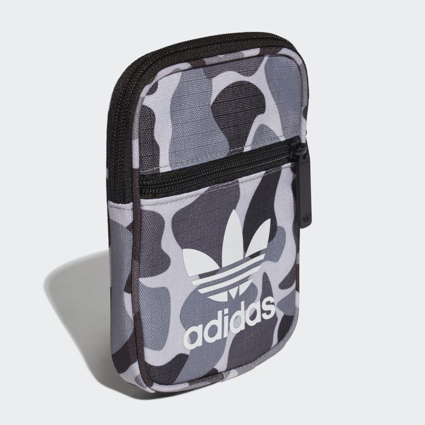 Camouflage Festival Bag
