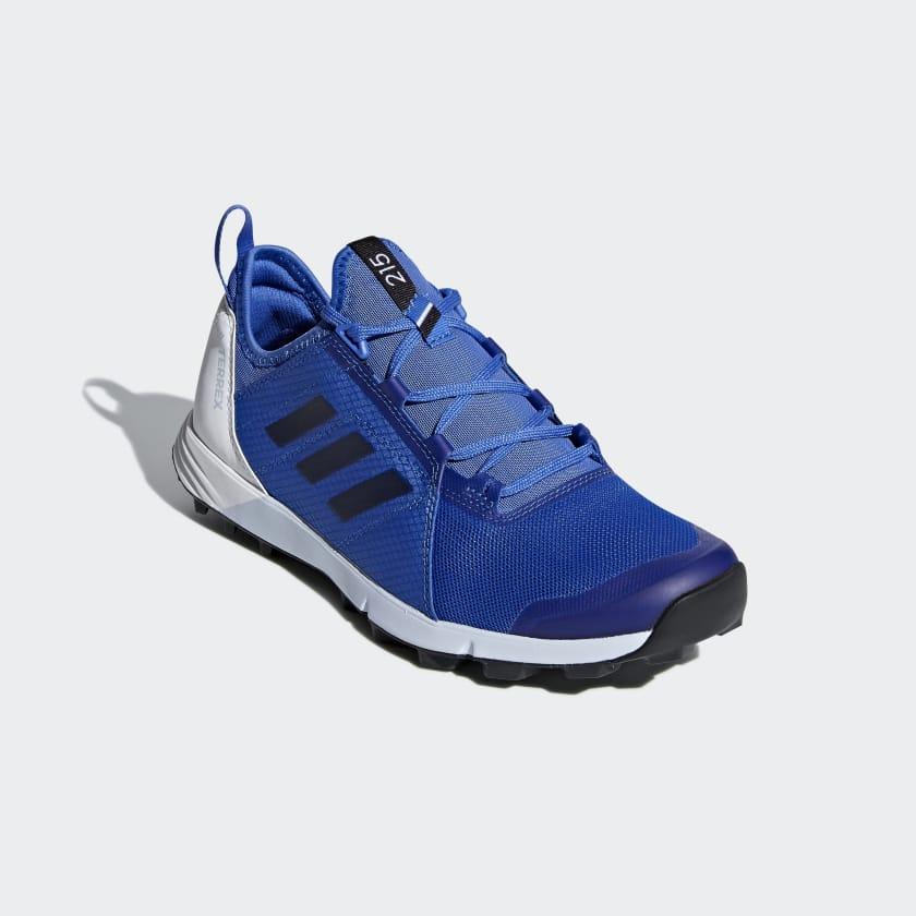 Zapatilla adidas TERREX Agravic Speed