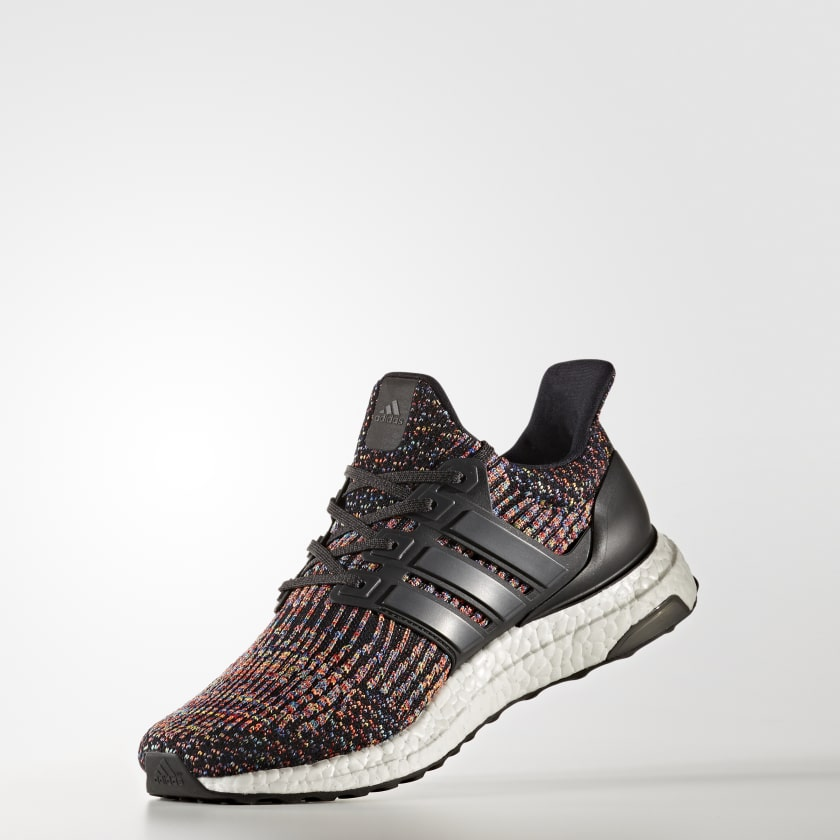 32a24d16a5c7b adidas ultra boost ltd black reflective  the adidas primeknit upper hugs  your foot in comfort through each phase of the gait cycle