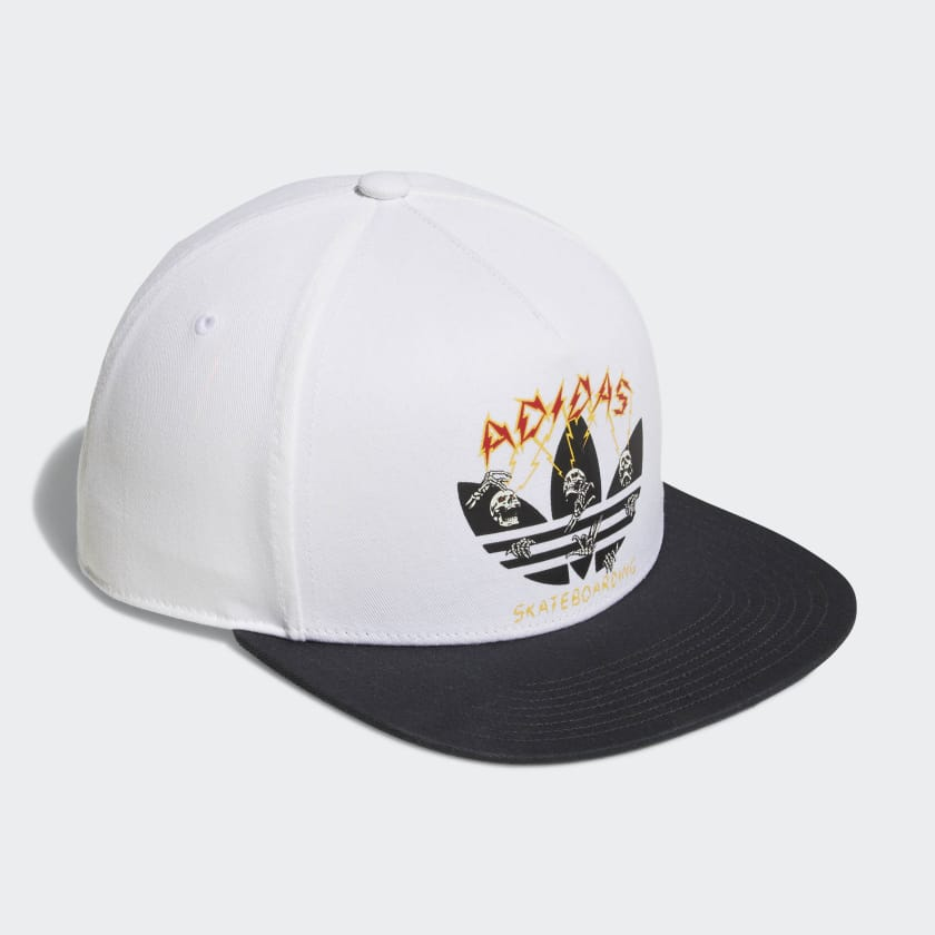 City Snapback Cap