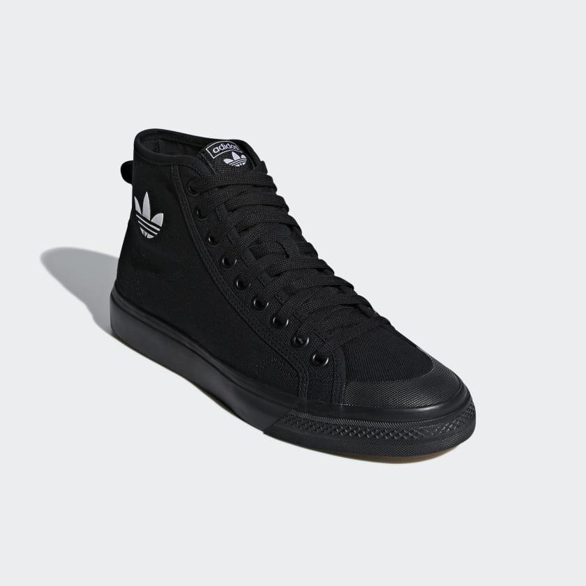 Nizza High Top Shoes