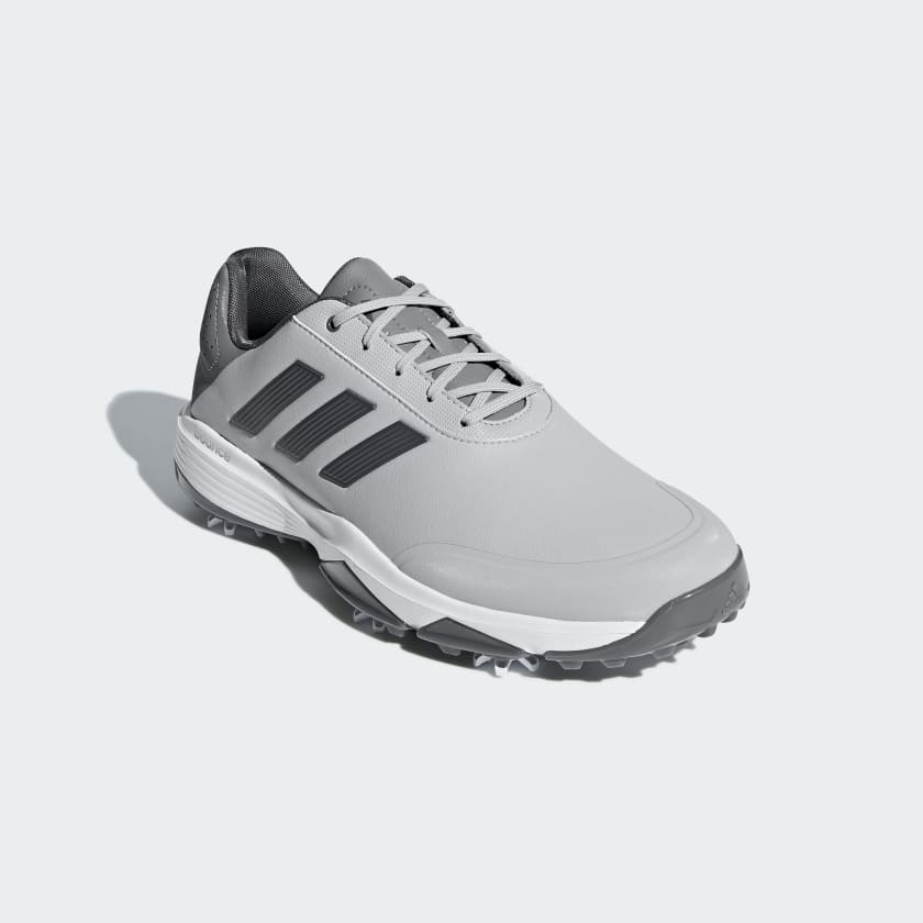 adidas adipower Bounce Wide Shoes - Grey  d868ee805