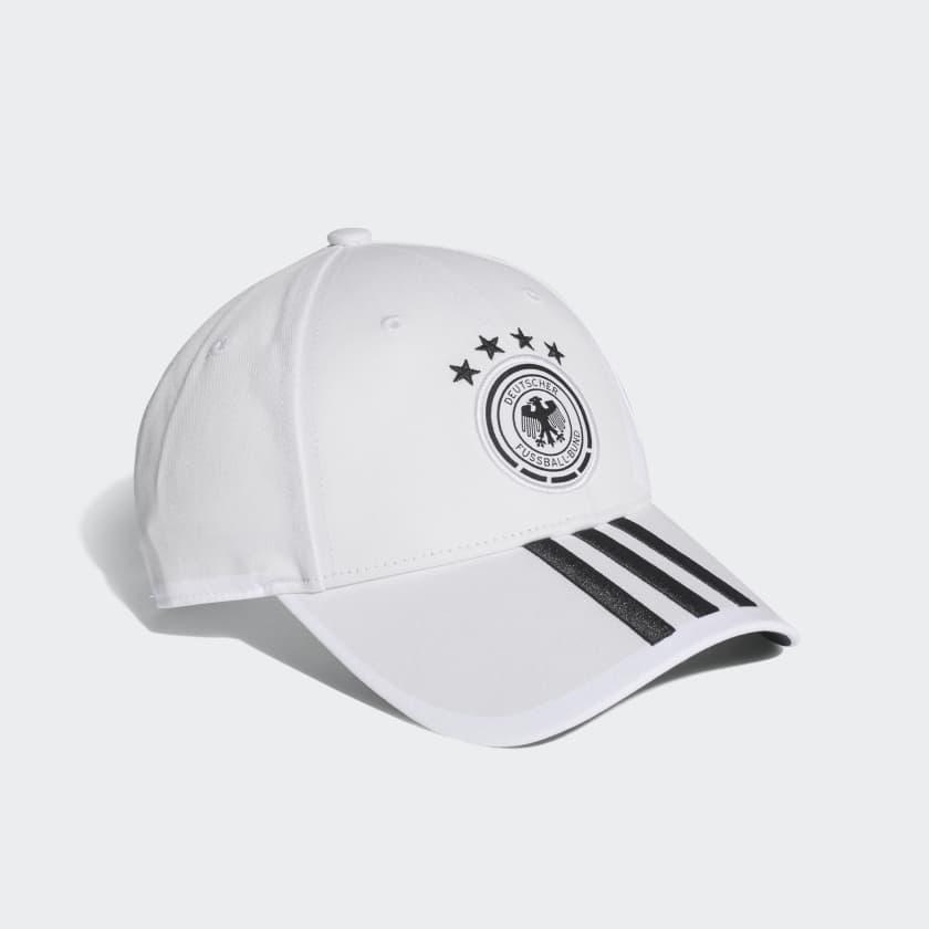 Casquette Allemagne 3-Stripes