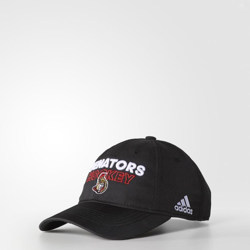 Senators Adjustable Slouch Hat