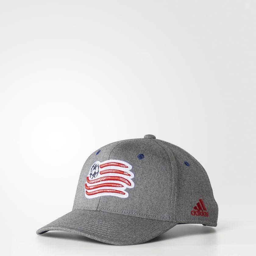 New England Revolution Structured Hat