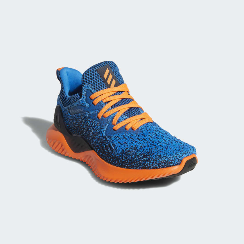 best sneakers 5a3e9 4883a adidas Alphabounce Beyond Shoes - Blue  adidas US