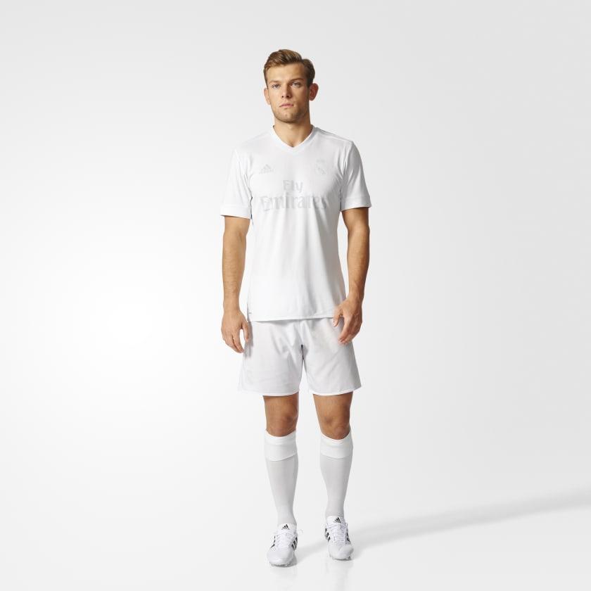 Real Madrid Parley Trikot