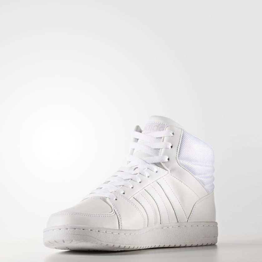 VS Hoops Mid Shoes