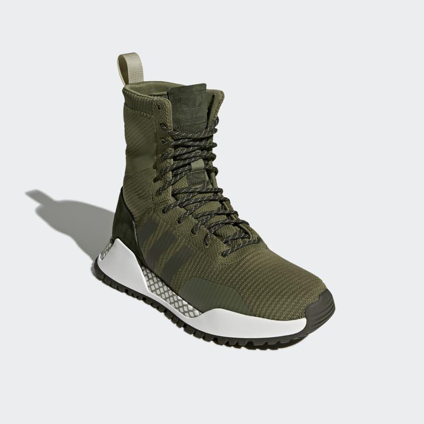 F/1.3 Primeknit Schuh
