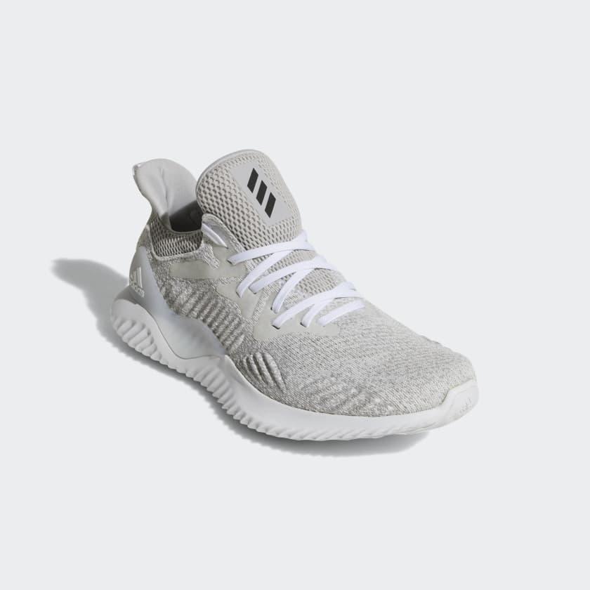 adidas x Reigning Champ Alphabounce Beyond Schuh