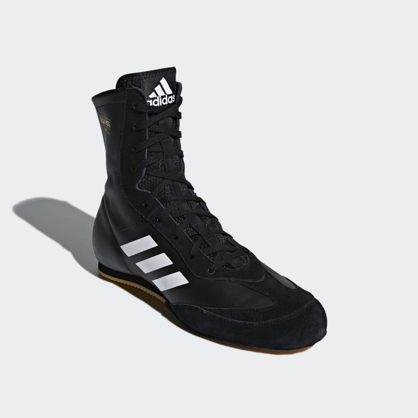 Box Hog x Special Schuh