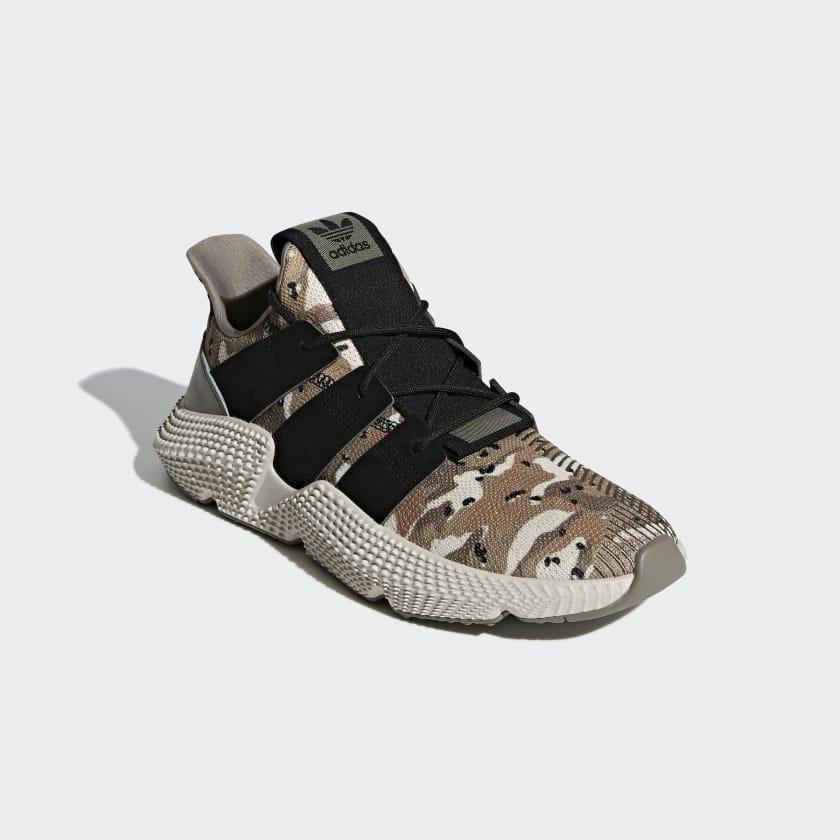 Prophere sko
