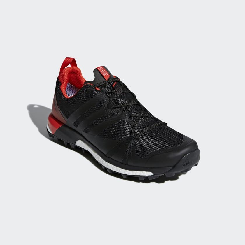 Terrex Agravic GTX Shoes