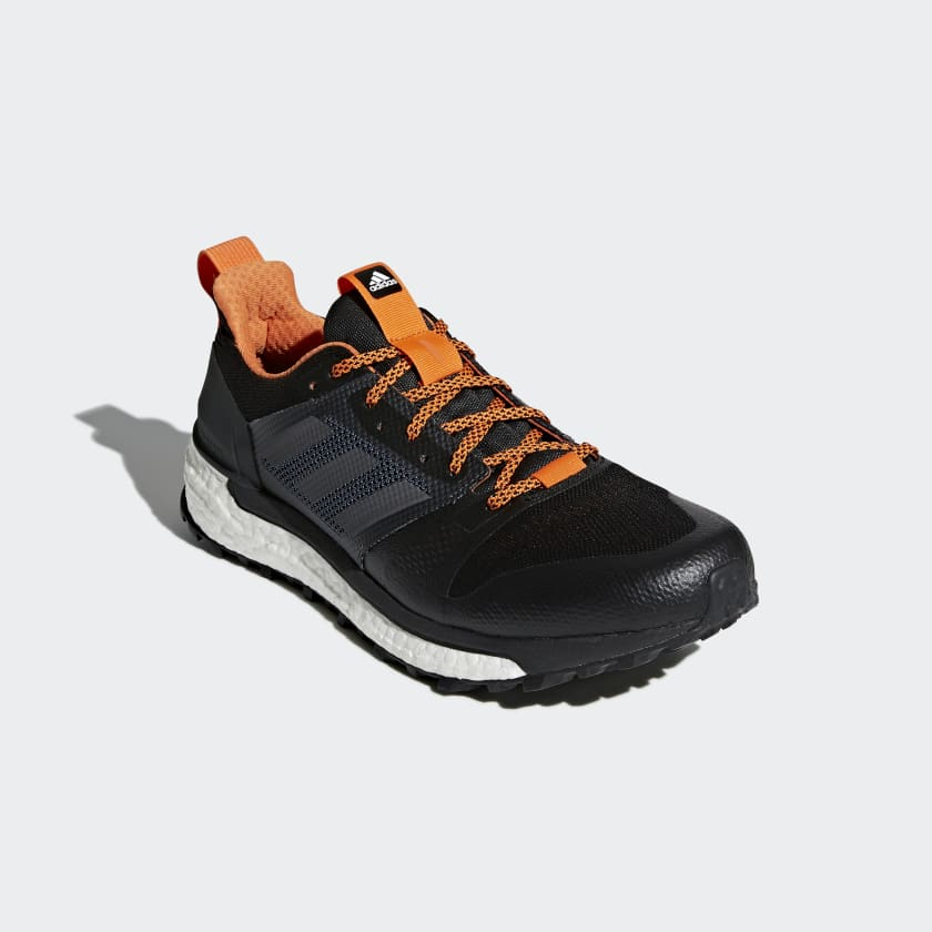 Supernova Trail Shoes