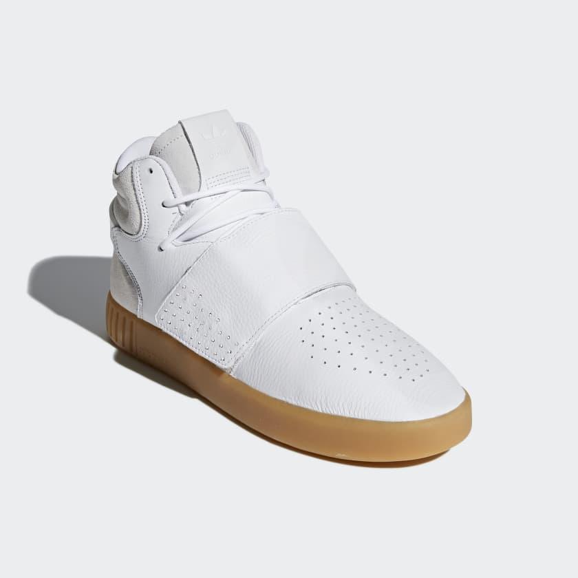 Tubular Invader Strap Shoes