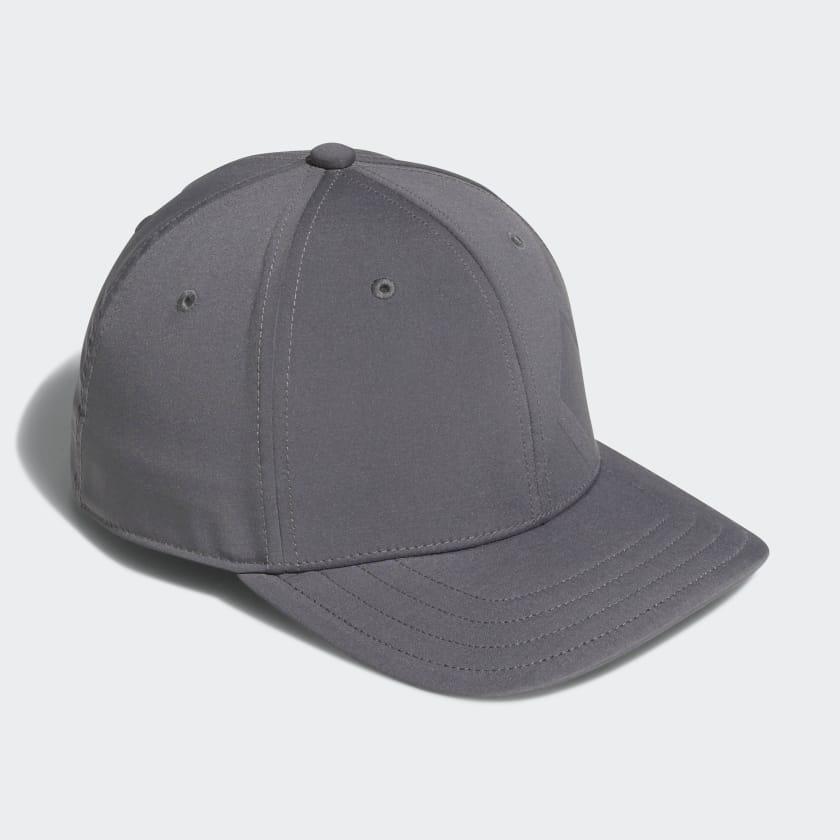 A-Stretch Bold Stripe Cap