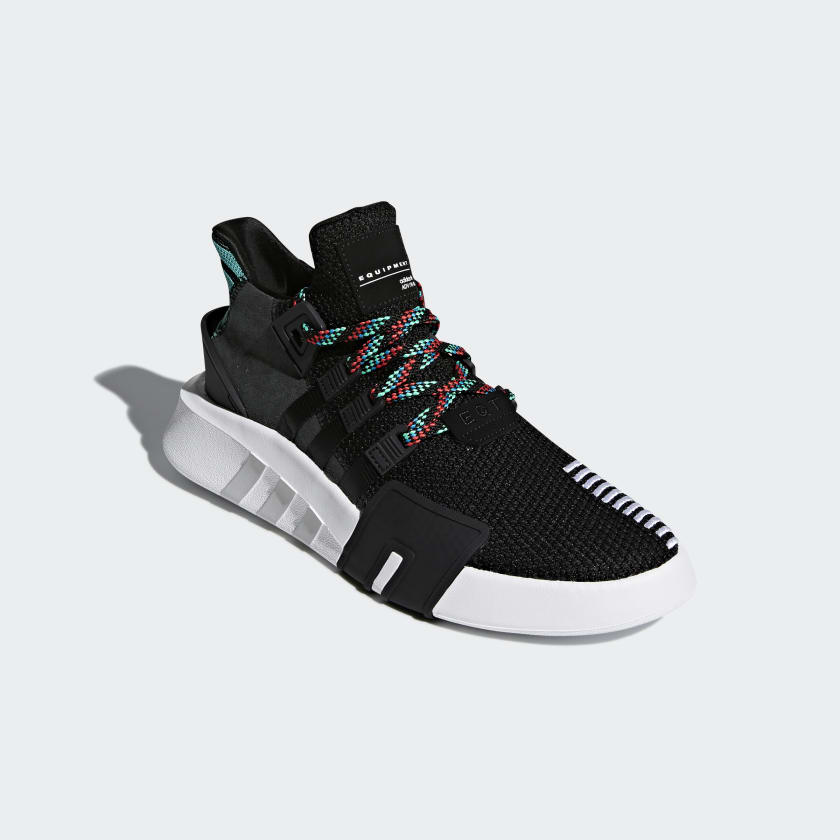 ADIDAS Originals Equipment EQT CUSHION SUPPORT Bask ADV Uomo Sneaker