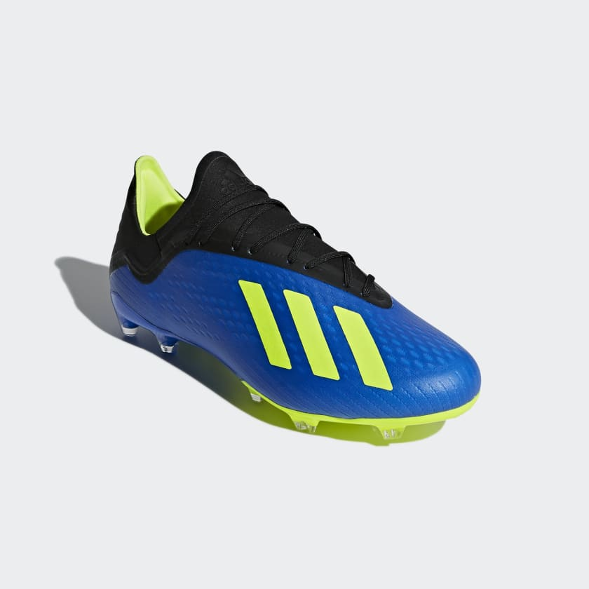 X 18.2 Firm Ground Cleats