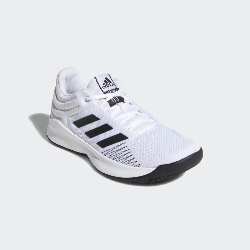 Pro Spark Low 2018 Schuh