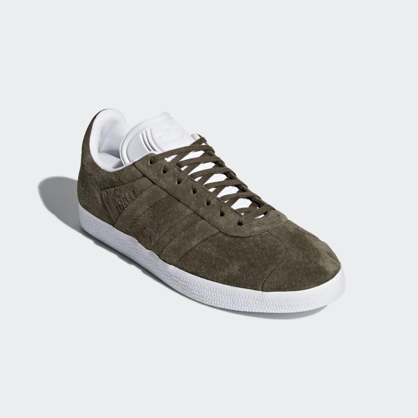 Gazelle Stitch and Turn Schuh