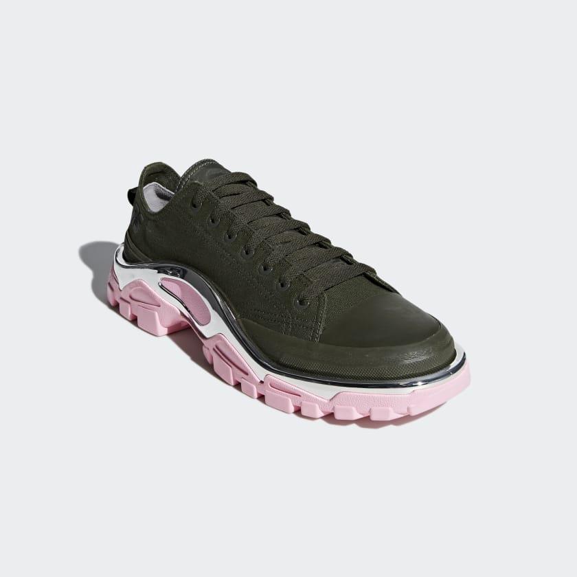 RS Detroit Runner Shoes