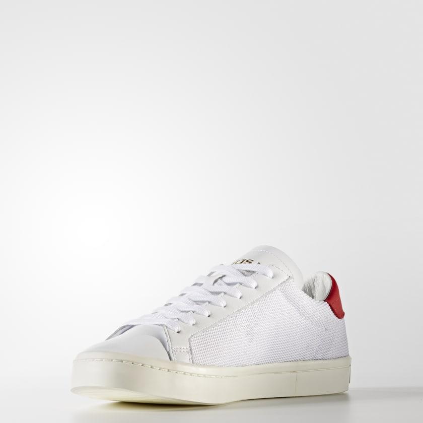 Sapatos Court Vantage